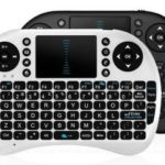 R$ 55,00 – Mini Teclado Wireless Tv Box Pc Android Tv Smart