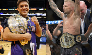 UFC Fight Night: Cejudo vs. Dillashaw