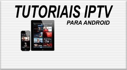 App IPTV para Android: Lista IPTV Plus e G5 IPTV
