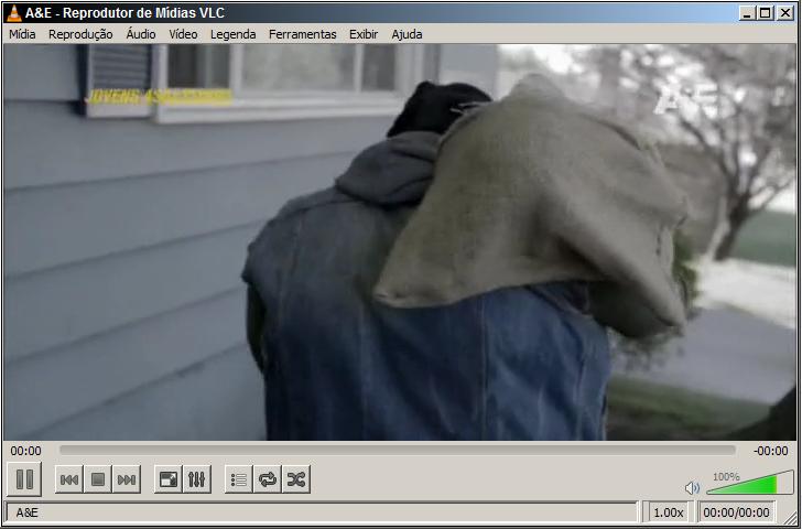 VLC Média Player para assistir IPTV no PC